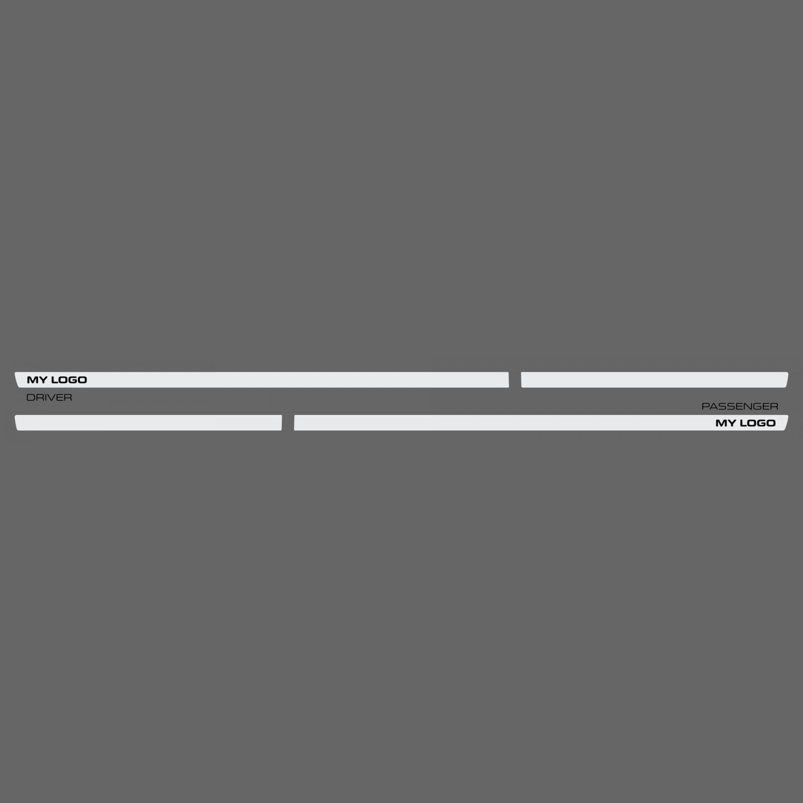 Gmc Canyon Extended Cab Chrome Body Side Molding 2015: Body Side Moldings For 2016 Chevrolet Colorado (Extended