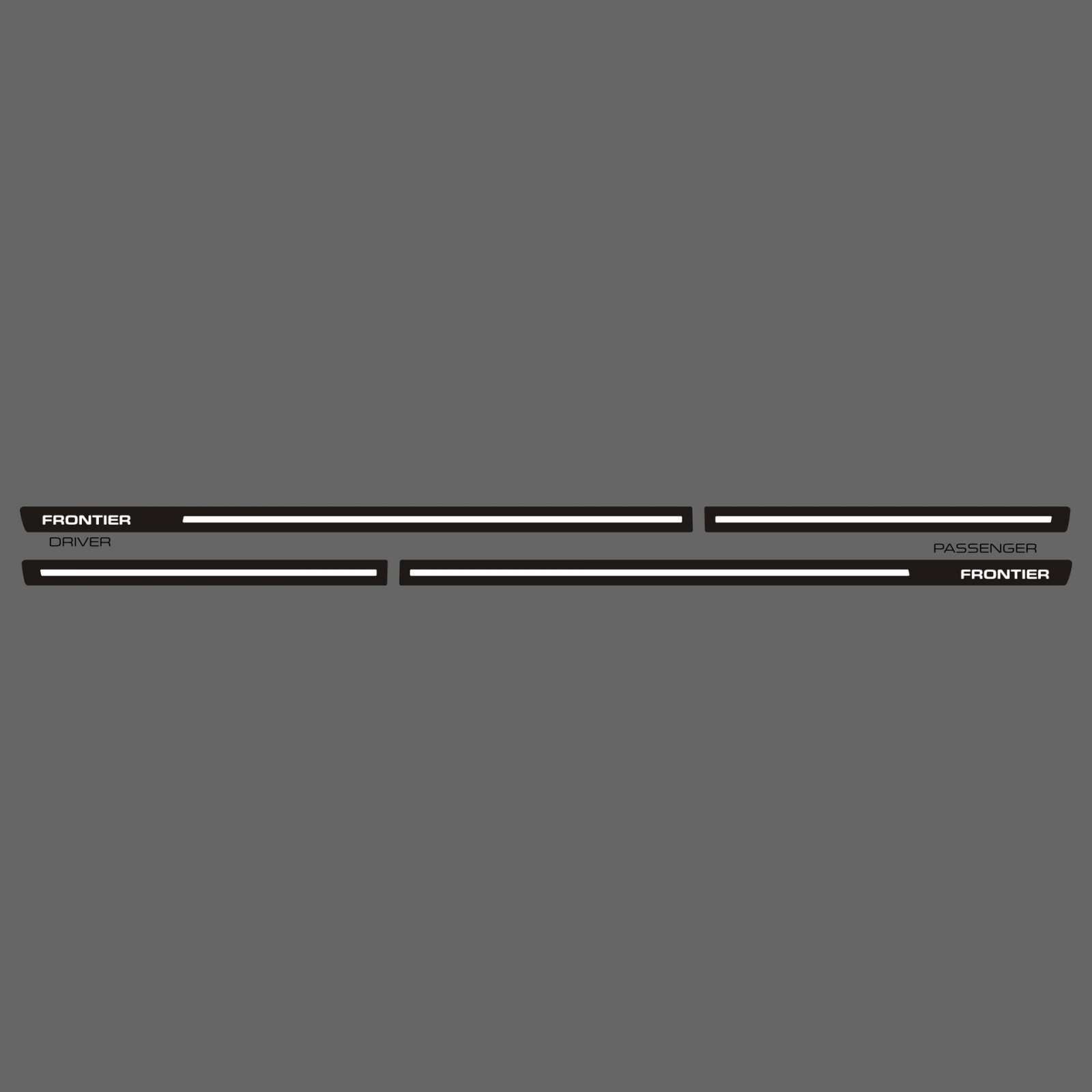 2016 Nissan Frontier King Cab Camshaft: Body Side Moldings For 2016 Nissan Frontier (King Cab